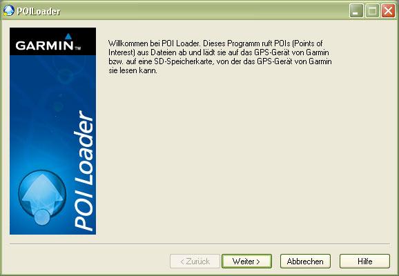 Podłączyć Auf Deutsch